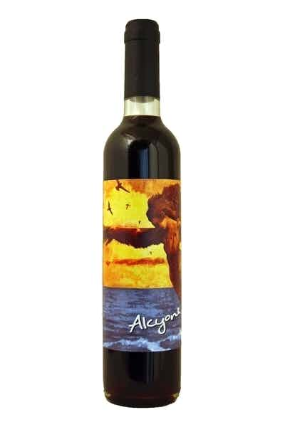 Vinedo de los Vientos Alcyone Tannat