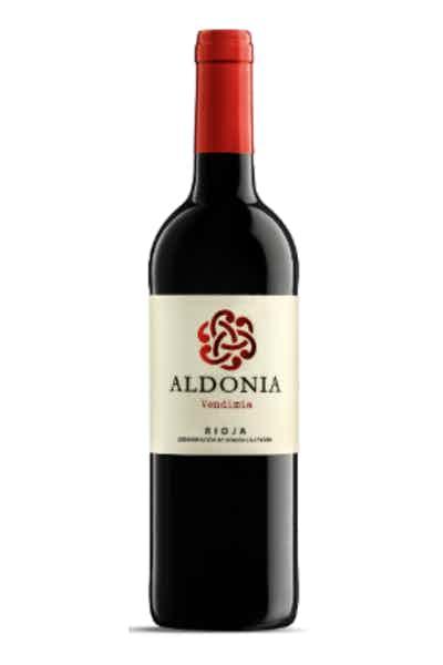 Aldonia Vendimia Rioja