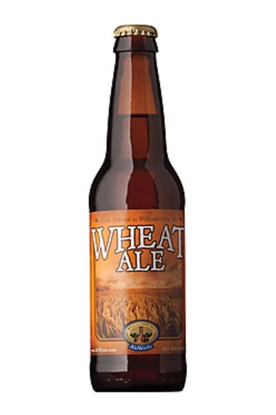Alewerks Wheat Ale