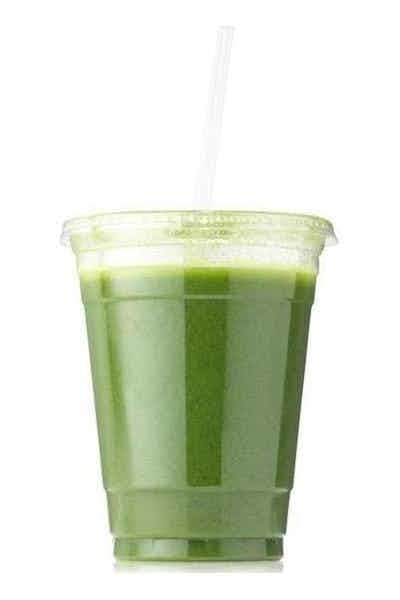 All Mighty Fresh Green Juice