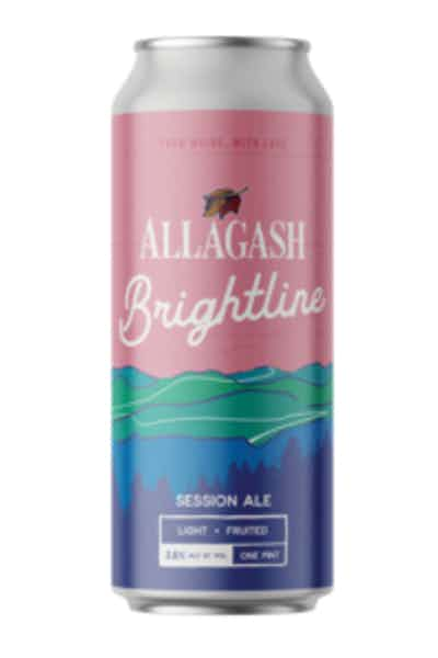 Allagash Brightline Session Ale