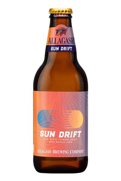 Allagash Sun Drift Ale