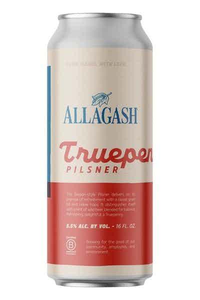 Allagash Truepenny Pilsner