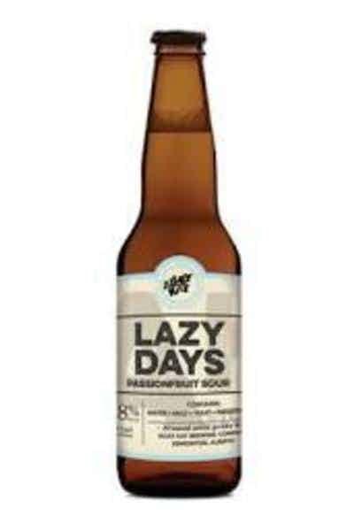 Alley Kat Lazy Days Passionfruit Sour