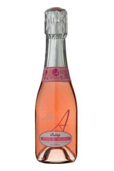 Allure Sparkling Pink Moscato Nv 24