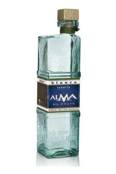 Alma De Agave Blanco