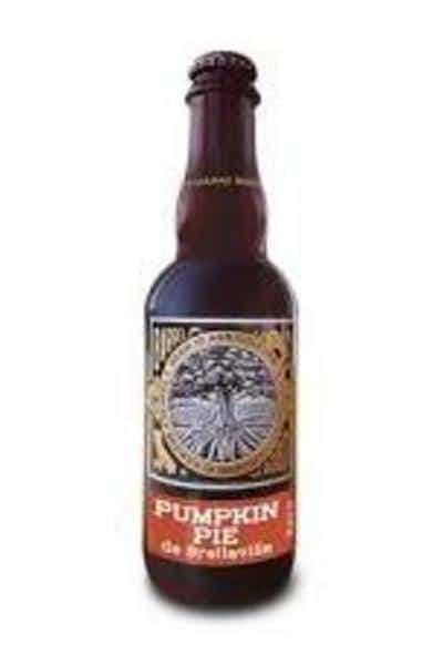 Almanac Pumpkin Pie De Brettaville