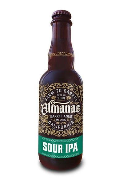 Almanac Sour IPA