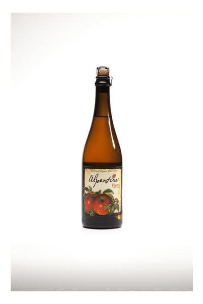 Alpenfire Flame Cider