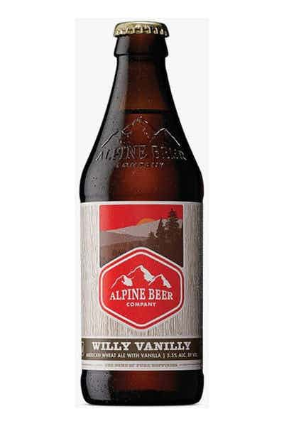 Alpine Willy Vanilly