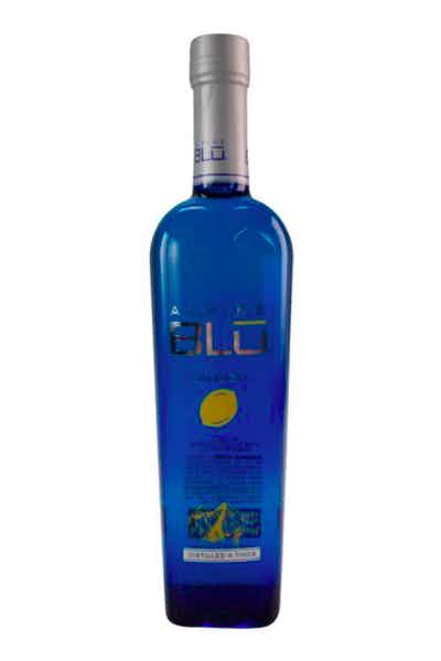 Alpine Blu Citron Vodka