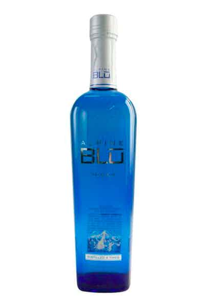 Alpine Blu Vodka