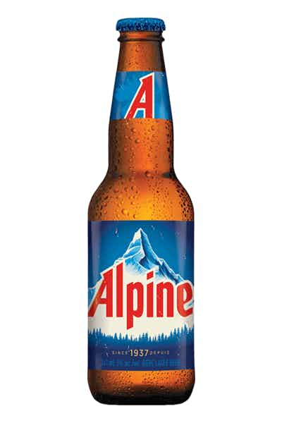Alpine Lager