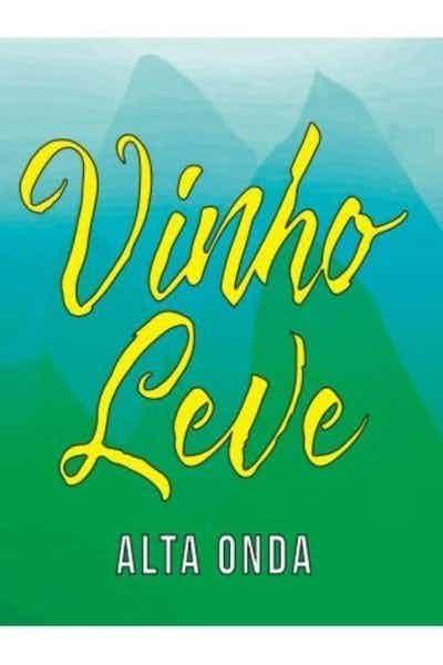Alta Onda Vinho Leve White