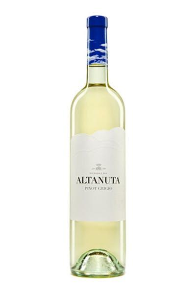 Altanuta Pinot Grigio