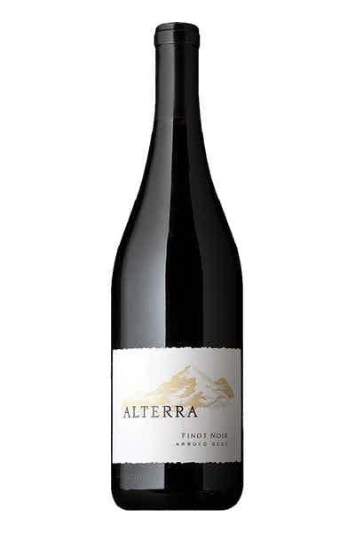 Alterra Pinot Noir