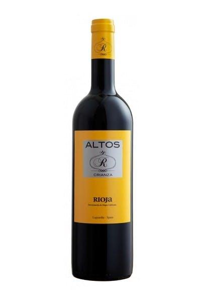 Altos Rioja