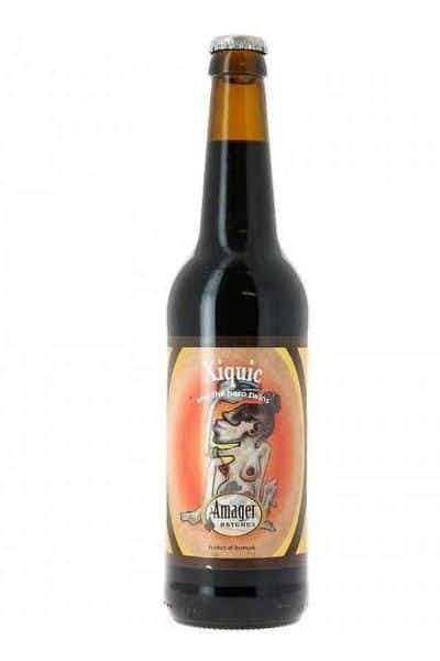 Amager Cigar City iquic