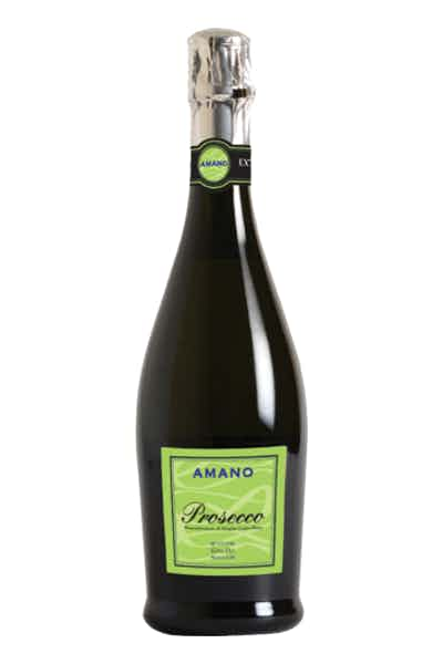 Amano Prosecco Extra Dry