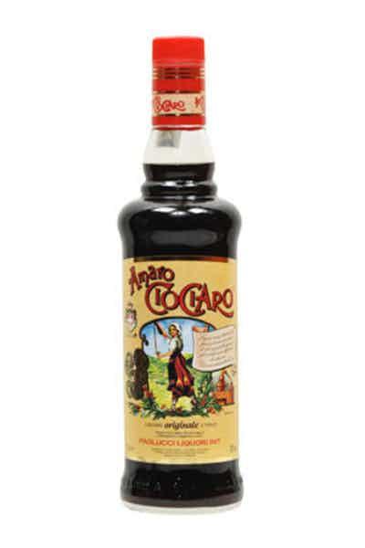 Amaro Ciociaro Liqueur