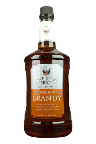 American Pride Brandy