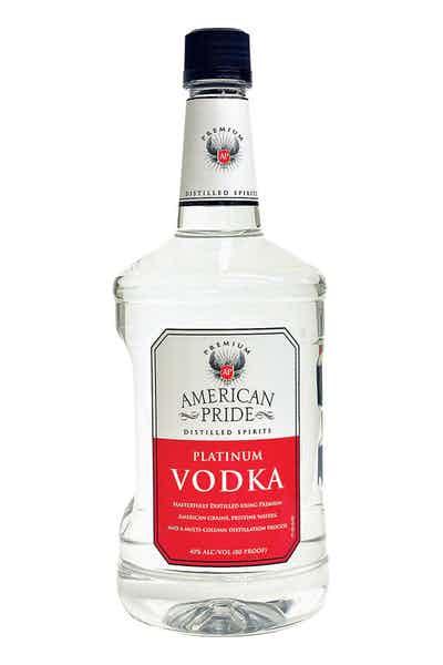 American Pride Vodka