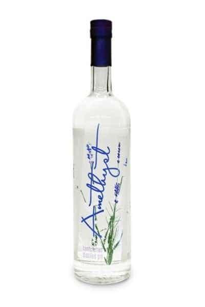 Amethyst Lavender Gin
