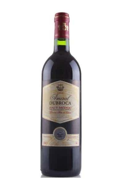 Amiral Dubroca Bordeaux
