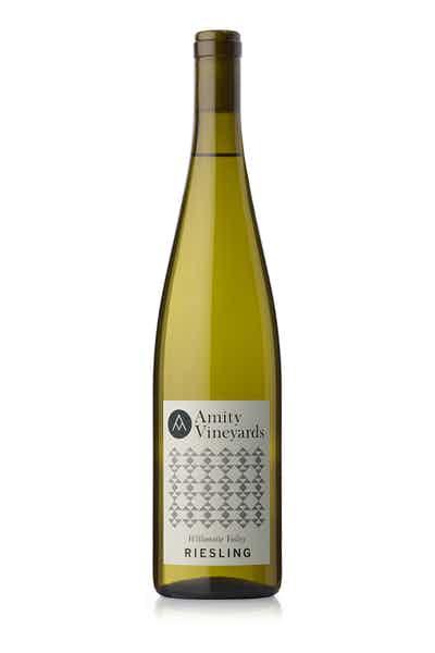 Amity Vineyard Riesling
