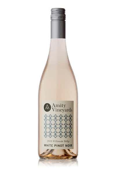 Amity Vineyards White Pinot Noir
