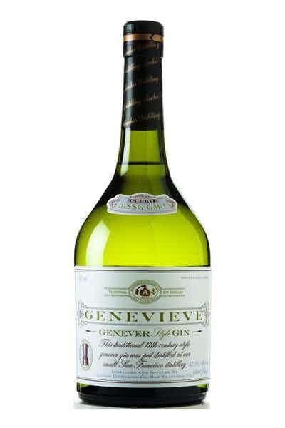 Genevieve Genever-Style Gin