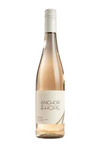 Anchor & Hope Rosé
