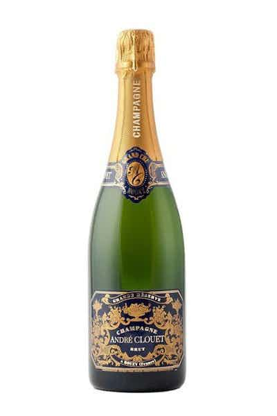 Andre Clouet Brut Champagne