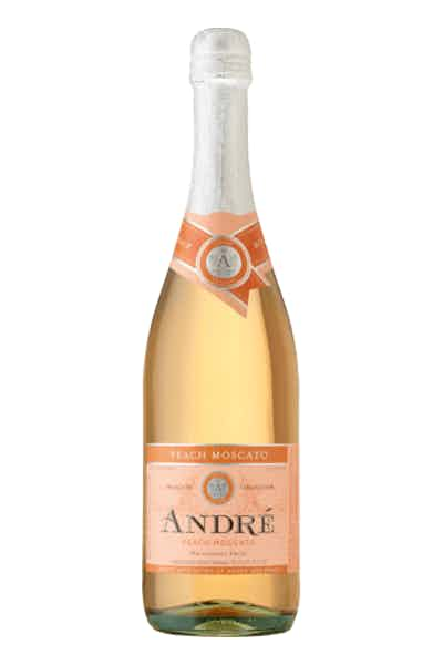 Andre Peach Moscato Price Reviews Drizly