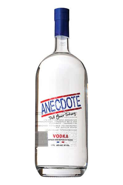 Anecdote Vodka