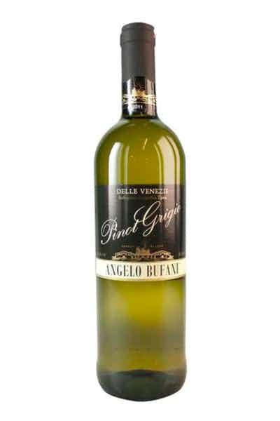 Angelo Bufani Pinot Grigio