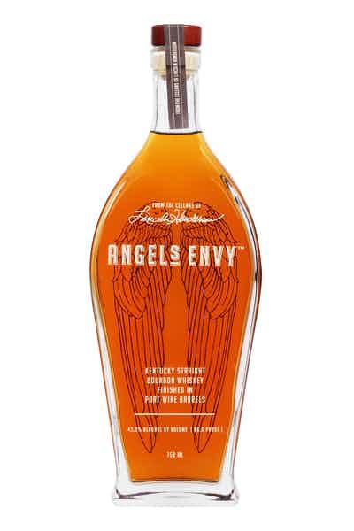 Angel's Envy Kentucky Straight Bourbon Whiskey