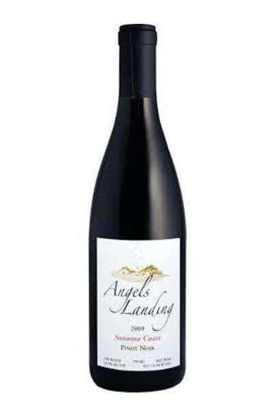 Angels Landing Pinot Noir