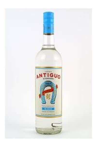 Antiguo Blanco Tequila