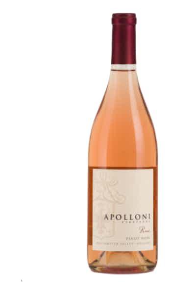 Apolloni Pinot Noir Rosé