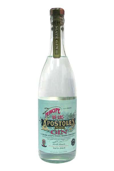 Apostoles Mate Gin