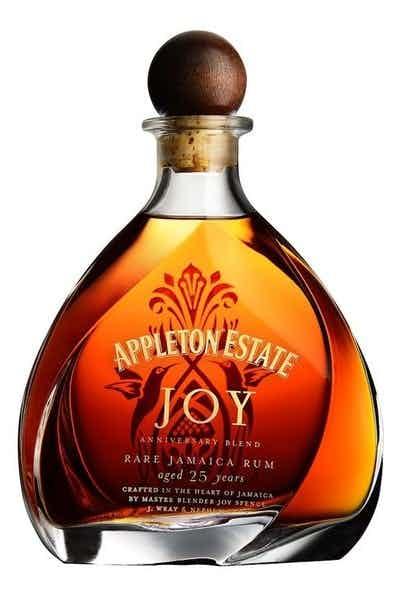 Appleton Joy Anniversary Rum 25 Year