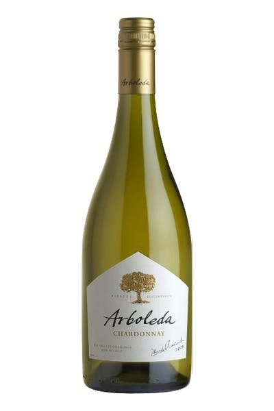 Arboleda Chardonnay 2011