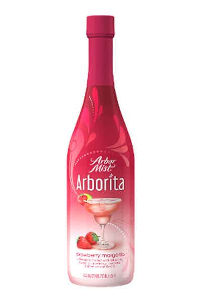 Arbor Mist Arborita Strawberry Margarita Price Reviews Drizly
