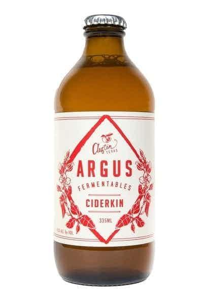 Argus Cider Ciderkin