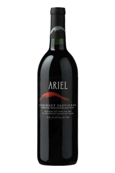 Ariel Cabernet Sauvignon (Non-Alcoholic)