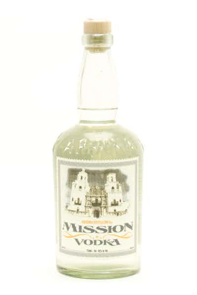 Arizona Distilling Mission Vodka