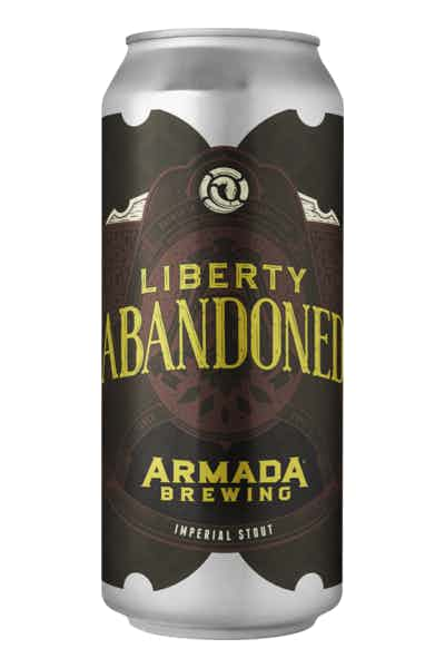 Armada Brewing Liberty Abandoned