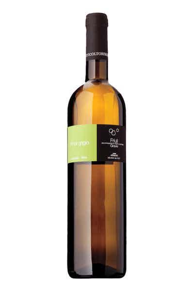Armani Pinot Grigio Friuli