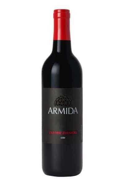 Armida Lodi Old Vine Zinfandel